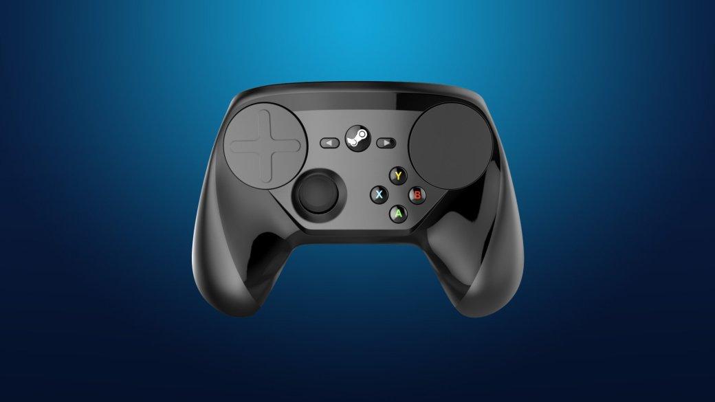 Чем интересен Steam Controller? - Изображение 1