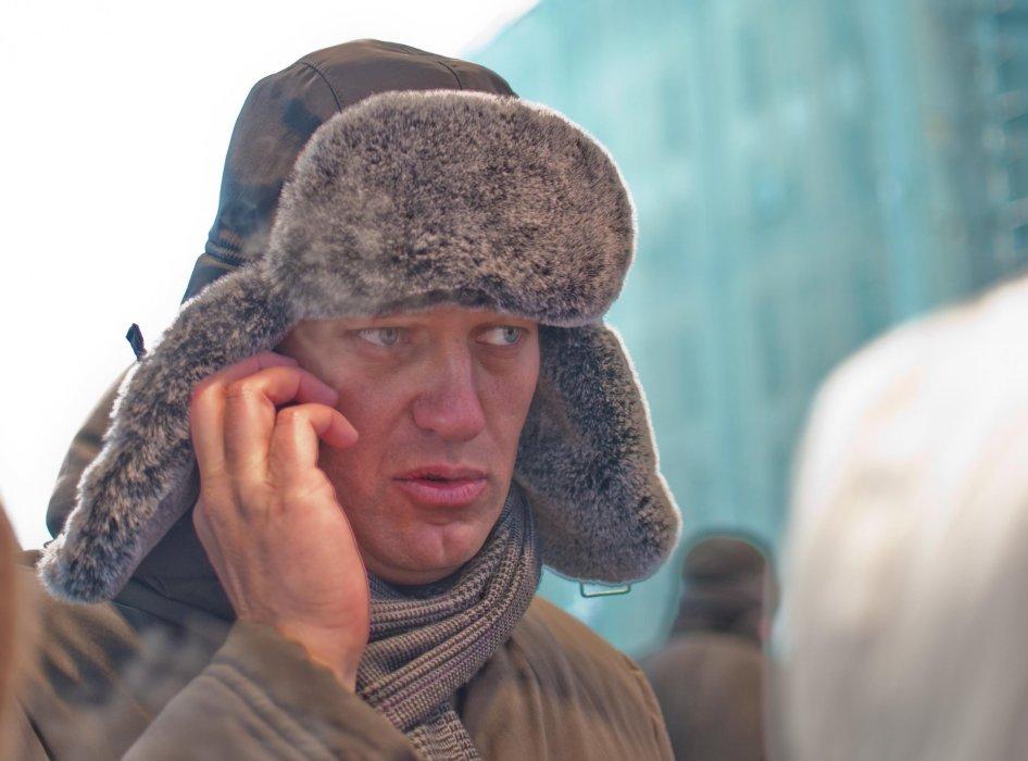 Пять игр для Навального - Изображение 1