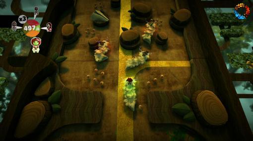 LittleBigPlanet 2. Видеопревью: маленькийБОЛЬШОЙсиквел - Изображение 2