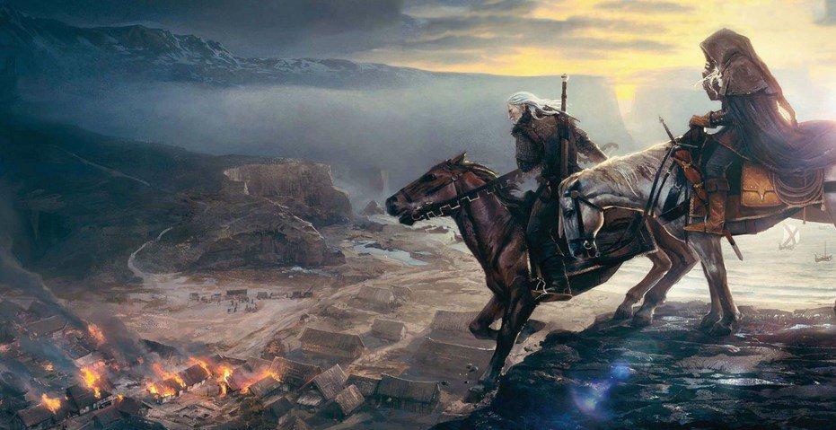 Все, что нужно знать новичку в The Witcher 3: Wild Hunt - Изображение 4
