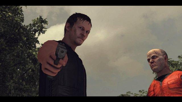 The Walking Dead: Survival Instinct или Добро пожаловать в Zомбилэнд. - Изображение 3