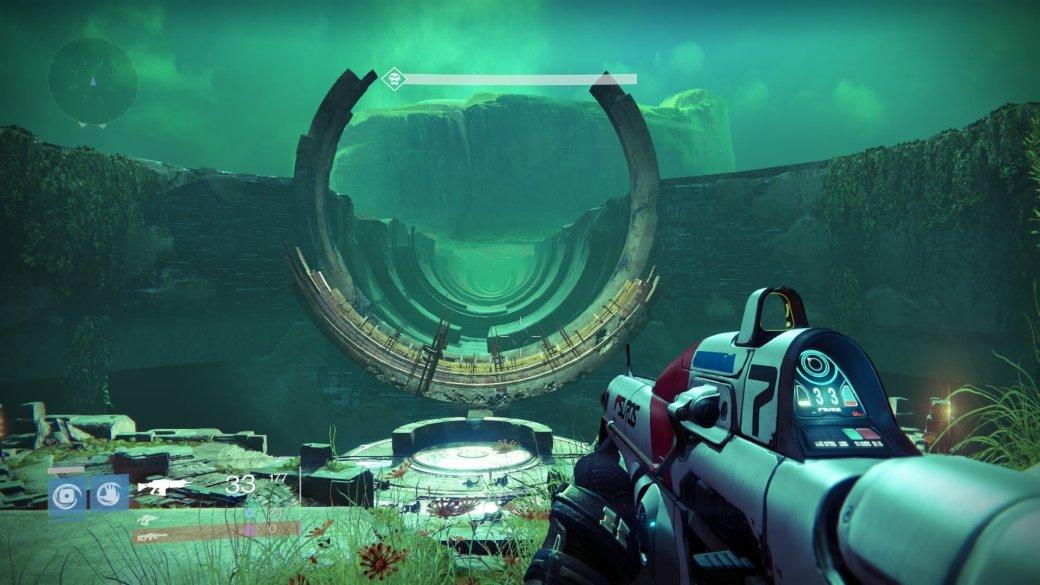 Рецензия на Destiny: The Dark Below. Обзор игры - Изображение 8