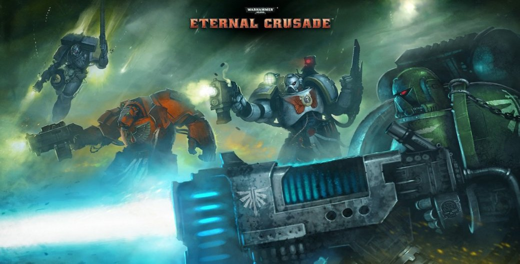Почему Warhammer 40 000: Eternal Crusade пока не стоит своих денег. - Изображение 1