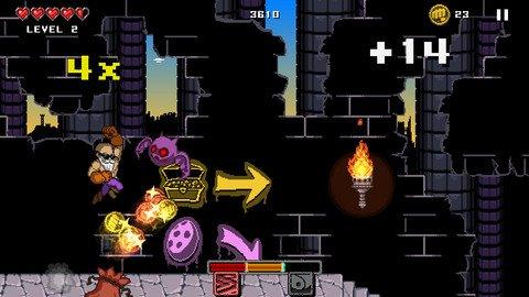 Мобильная игра недели: Punch Quest. - Изображение 5