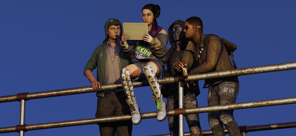 Рецензия на Watch Dogs 2 - Изображение 4