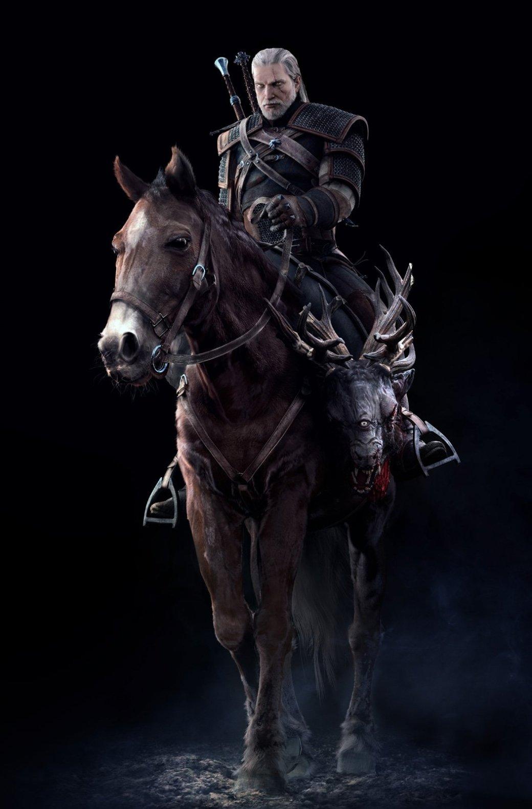 Интервью «Канобу» с главным сценаристом The Witcher 3: Wild Hunt  - Изображение 4