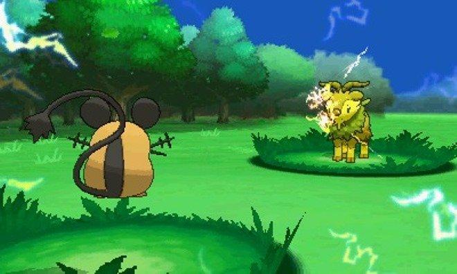 Рецензия на Pokemon X & Y - Изображение 4