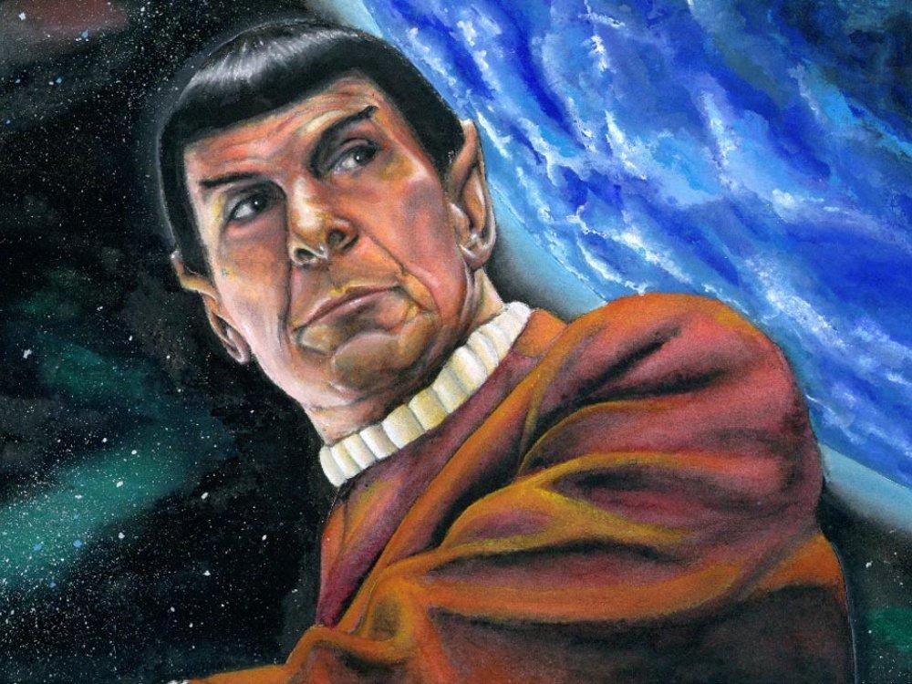 Все, что нужно знать про Star Trek. - Изображение 6