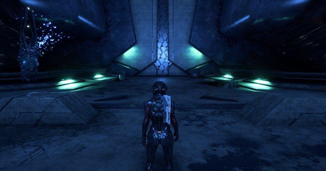 Ультимативный гайд по Mass Effect: Andromeda - Изображение 9
