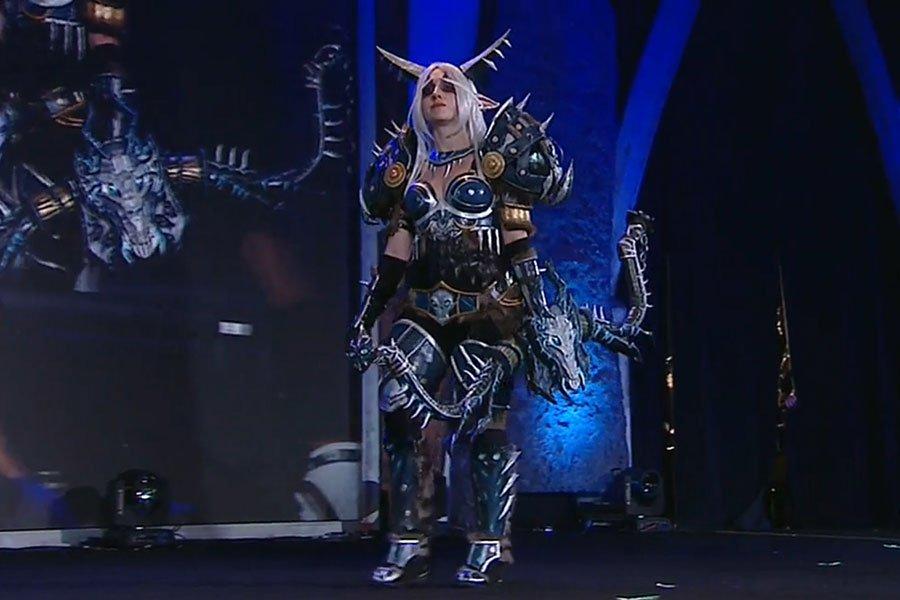 BlizzCon 2014. Конкурс костюмов - Изображение 22