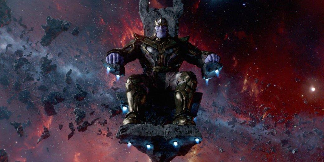 Танос уже близко! Синопсис фильма «Мстители: Война Бесконечности» - Изображение 1