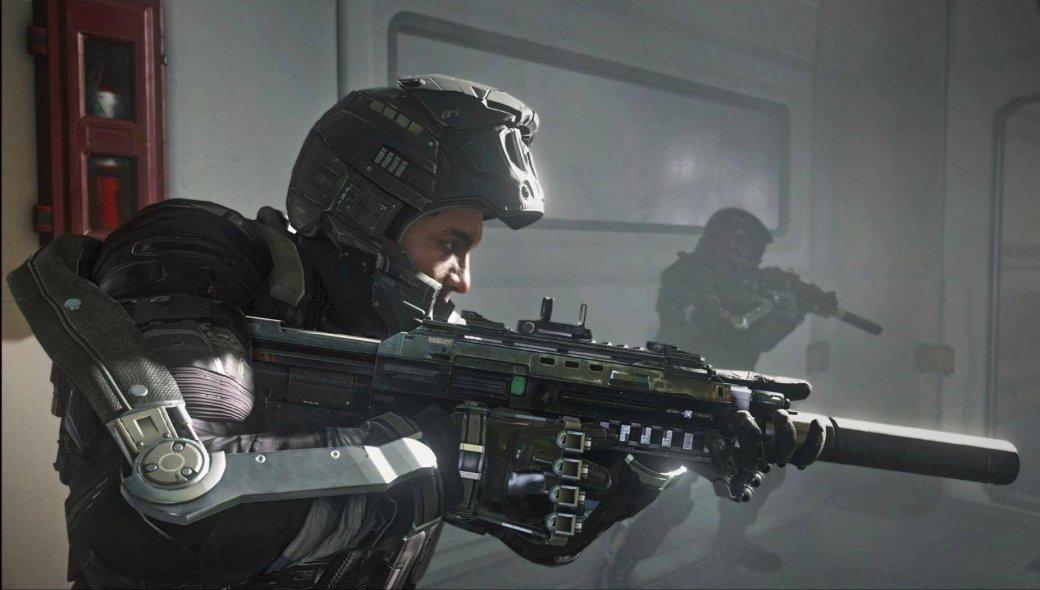 Игроки жалуются на лаги в мультиплеере Call of Duty - Изображение 1