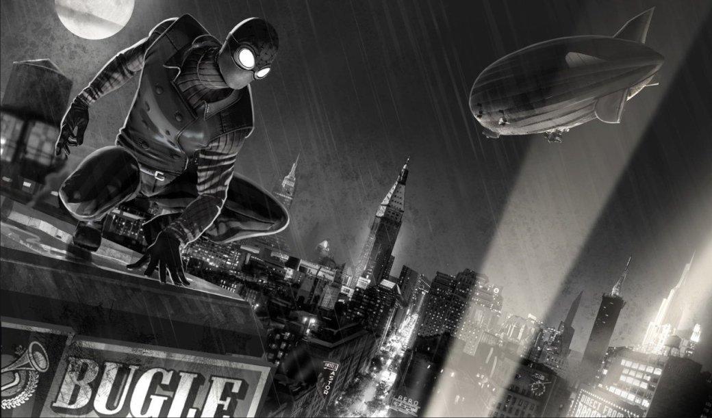 7 лучших игр про Человека-паука. - Изображение 1