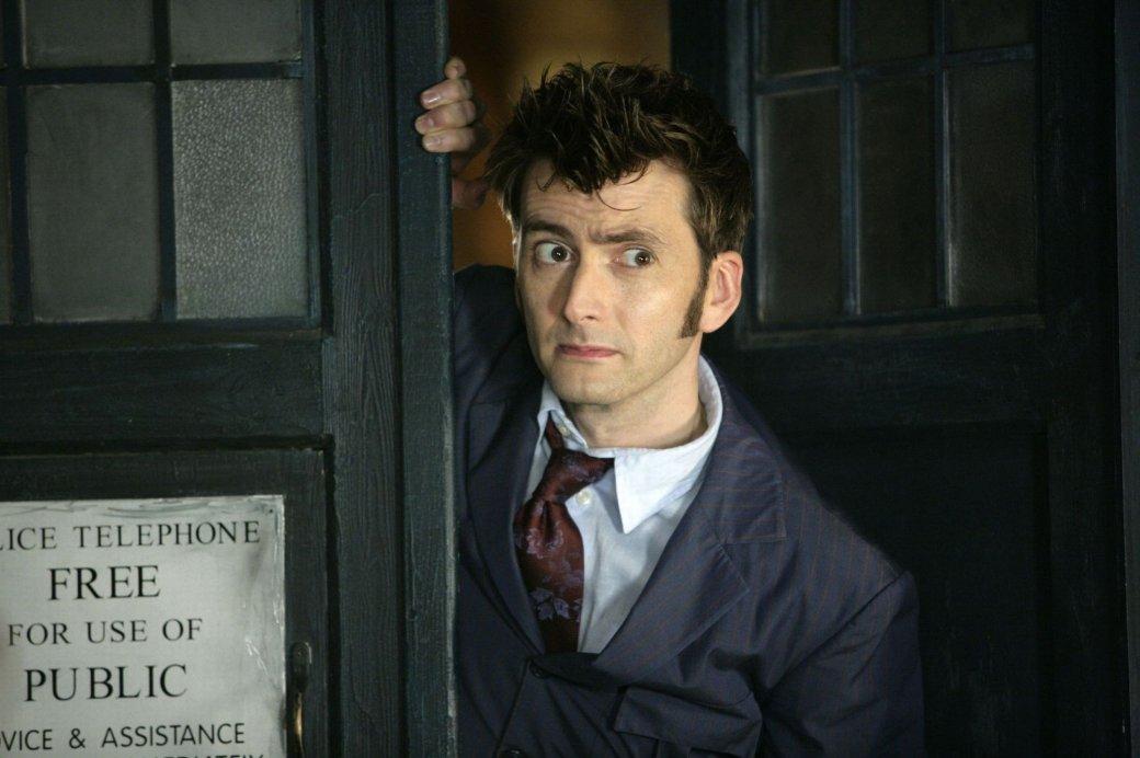 Доктор Кто объясняет теорию относительности - Изображение 1