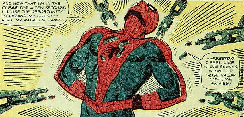 Легендарные комиксы про Человека-паука, которые стоит прочесть. Часть 1 - Изображение 18