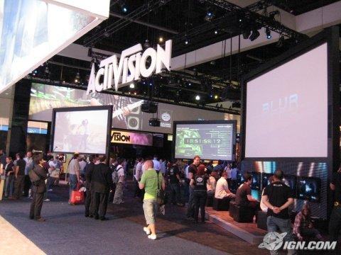 Как менялась E3. Фотографии. - Изображение 21