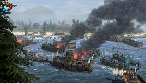 Обзор Total War: Shogun 2. Таланты не наследуют. - Изображение 5