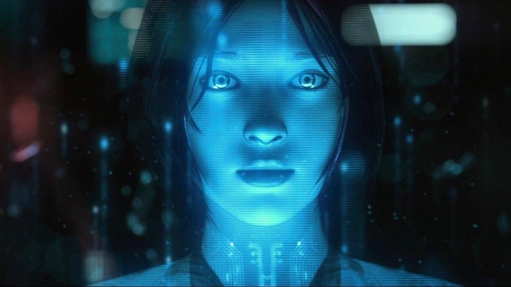 Кортана из Halo озвучит голосовое поисковое приложение - Изображение 1