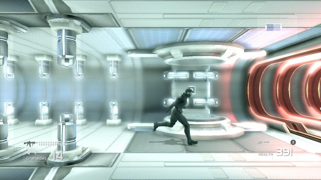 Shadow Complex Remastered выйдет на PC - Изображение 1