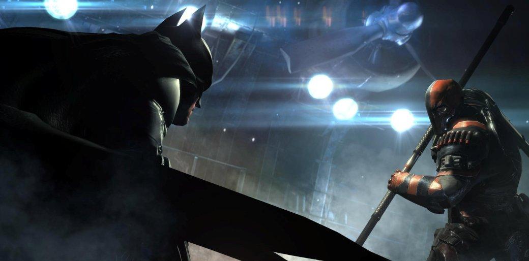 5 причин, почему Batman Arkham: Origins может оказаться плохой игрой - Изображение 2