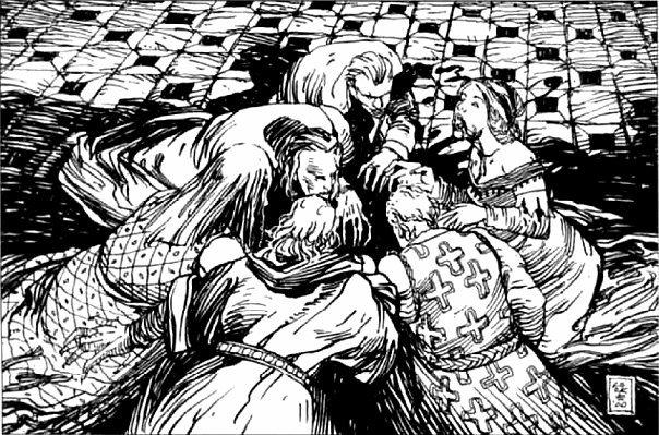 World of Darkness: №1. Мифология и основы - Изображение 2