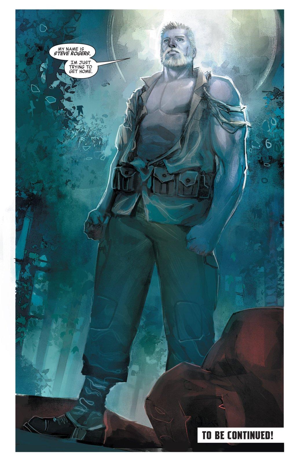 Secret Empire: Гидра сломала супергероев, и теперь они готовы убивать. - Изображение 24