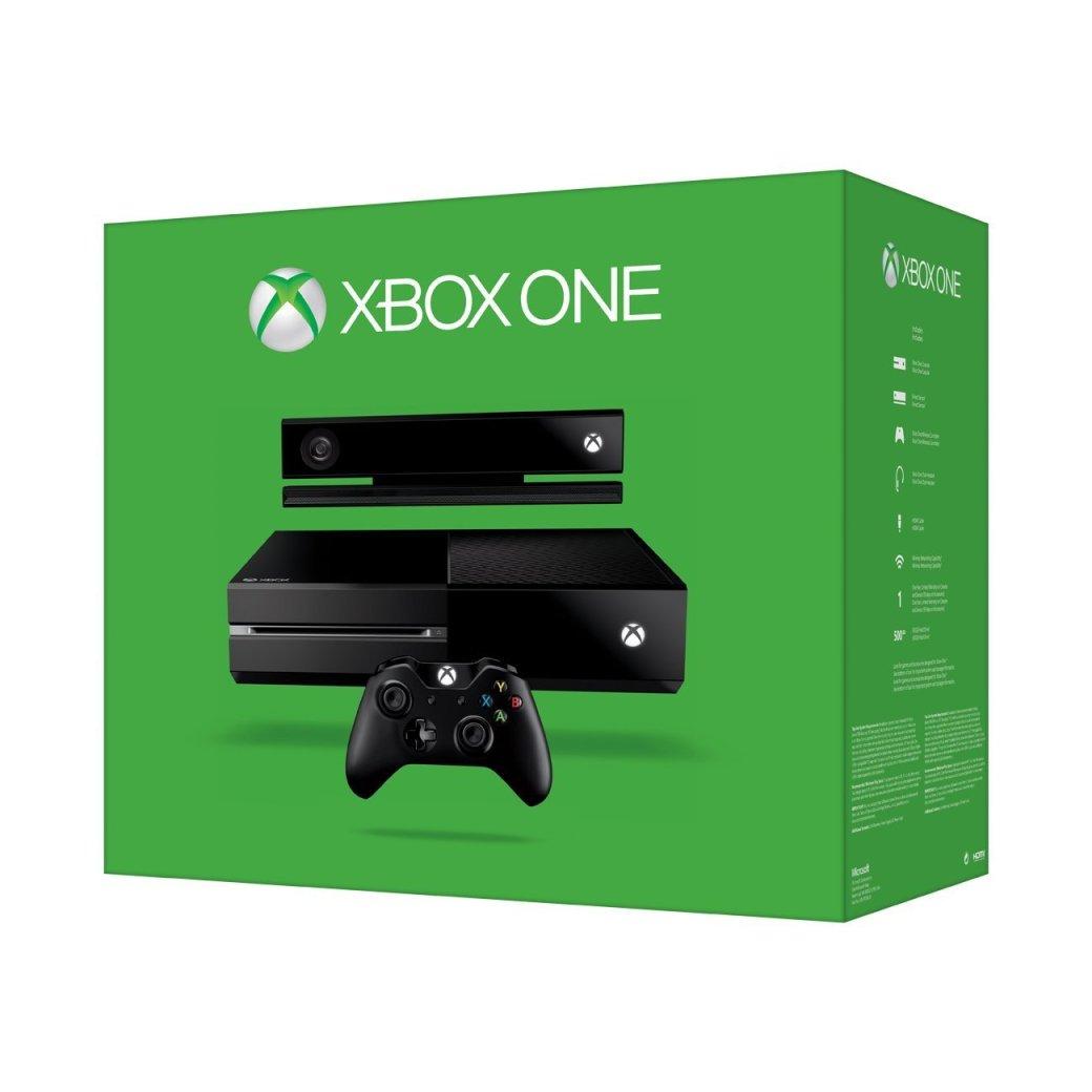 Запуск состоялся: консоль Xbox One пришла в Россию - Изображение 3