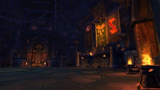 Патч 6.2 добавит в World of Warcraft кораблестроение и морские миссии - Изображение 3