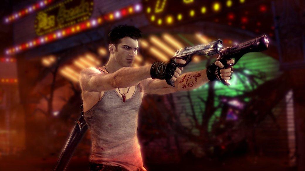 DmC: Devil May Cry. Интервью с разработчиками. - Изображение 3