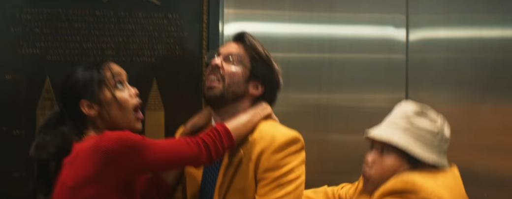 Разбираем новый трейлер фильма «Человек-паук: Возвращение домой»  - Изображение 38