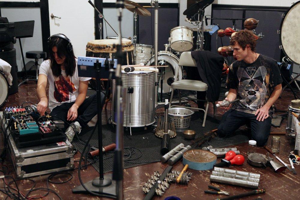 Популярная нойз-рок группа запишет саундтрек Max Payne 3 - Изображение 1