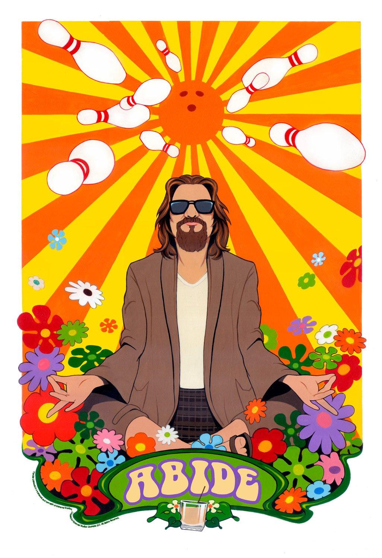 Лучшие постеры Comic-Con - Изображение 51