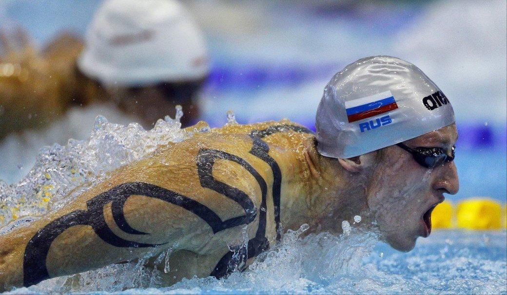 Фанат игры Warcraft стал чемпионом России по плаванию - Изображение 1