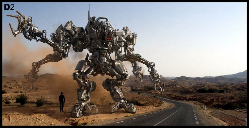 Франшиза «Терминатор»: обзор всех частей - Изображение 28