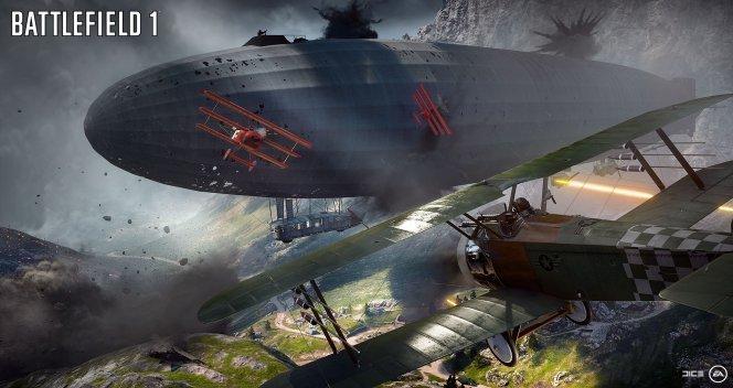 DICE объяснила новый режим и новые классы Battlefield 1 - Изображение 2