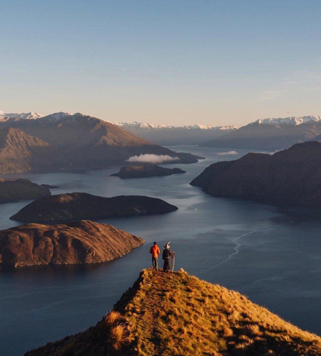 Приключения Гэндальфа вНовой Зеландии: немного Средиземья. - Изображение 3