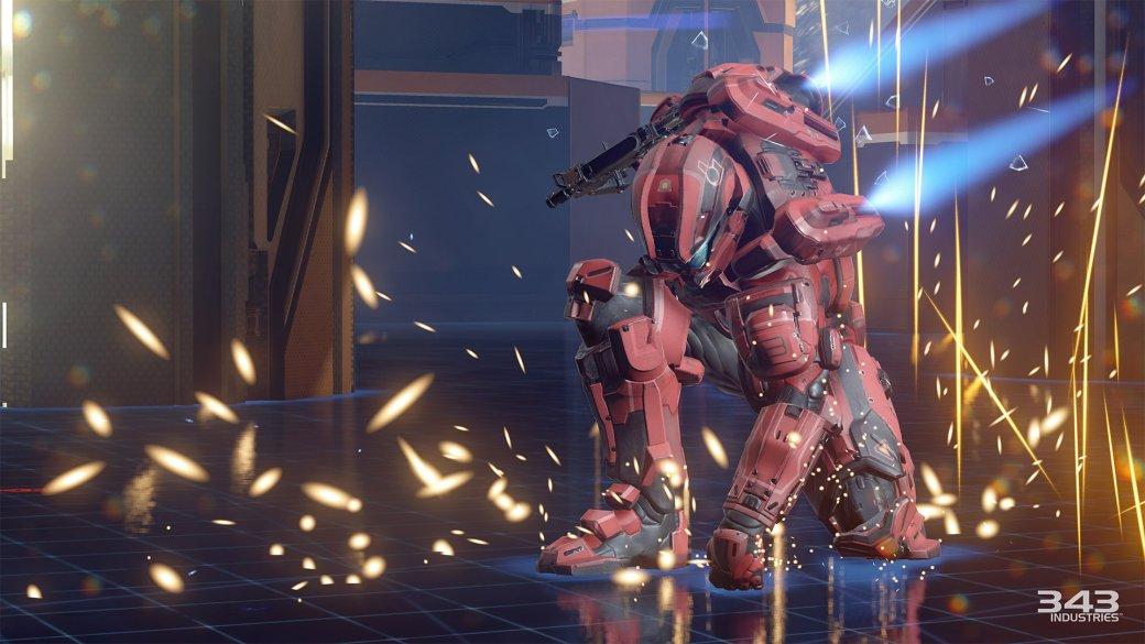Бета Halo 5: Guardians - Изображение 3