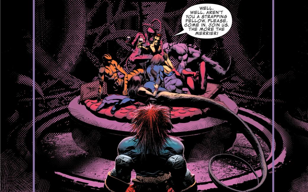 Marvel всерьез намерена убить своего главного злодея - Изображение 3