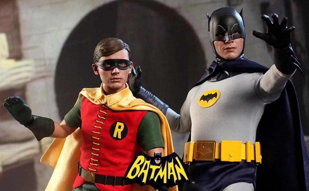 Супергерои тоже стареют - Изображение 1