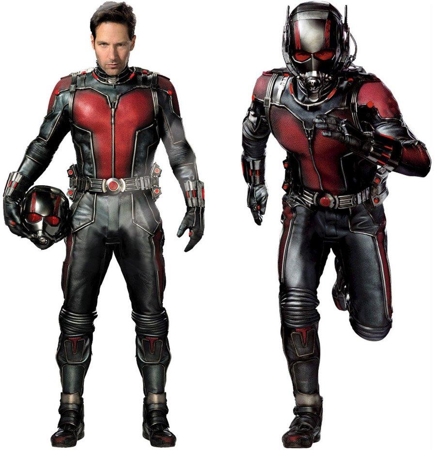 «Человек-муравей» сделает шаг обратно к замыслам Эдгара Райта - Изображение 2