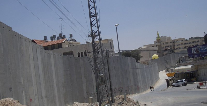 Война Израиля и Палестины - Изображение 7