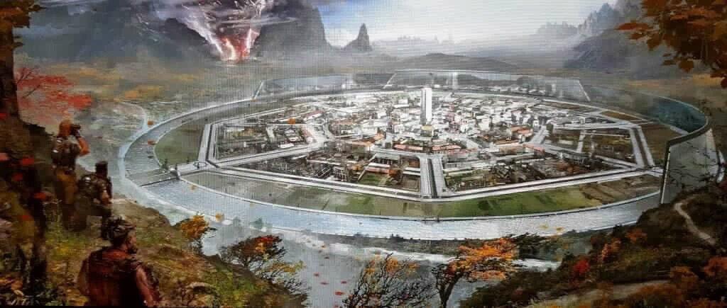 Рецензия на Gears of War 4. Обзор игры - Изображение 3