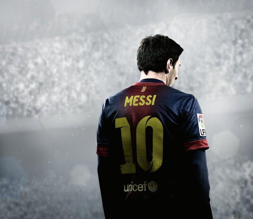Рецензия на FIFA 14 - Изображение 1