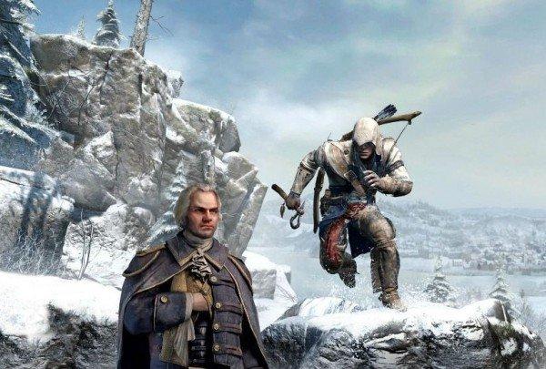 Названы самые ожидаемые консольные игры 2012 года - Изображение 1