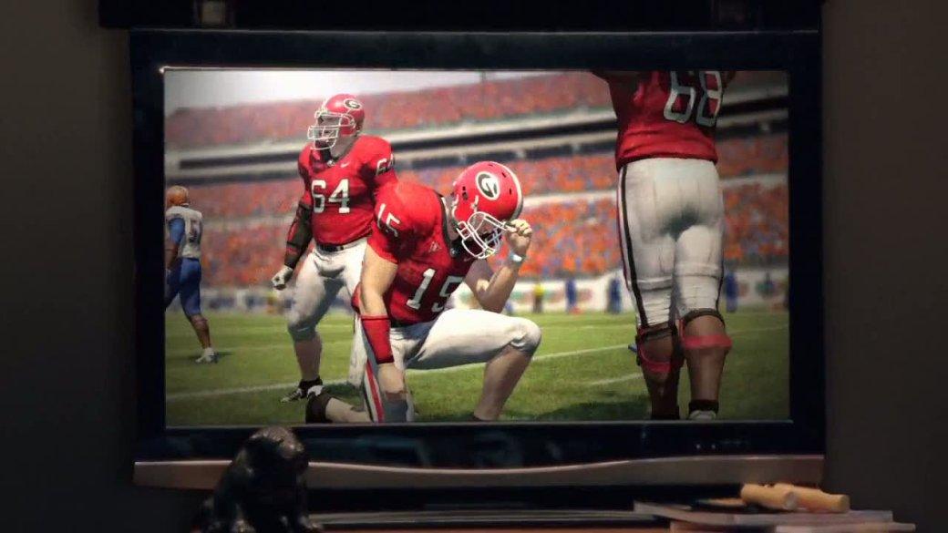 Electronic Arts раздаст игры для Xbox One по подписке - Изображение 1