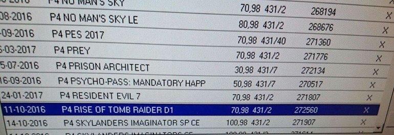 Слух: Rise of the Tomb Raider выйдет на PS4 в октябре. - Изображение 3