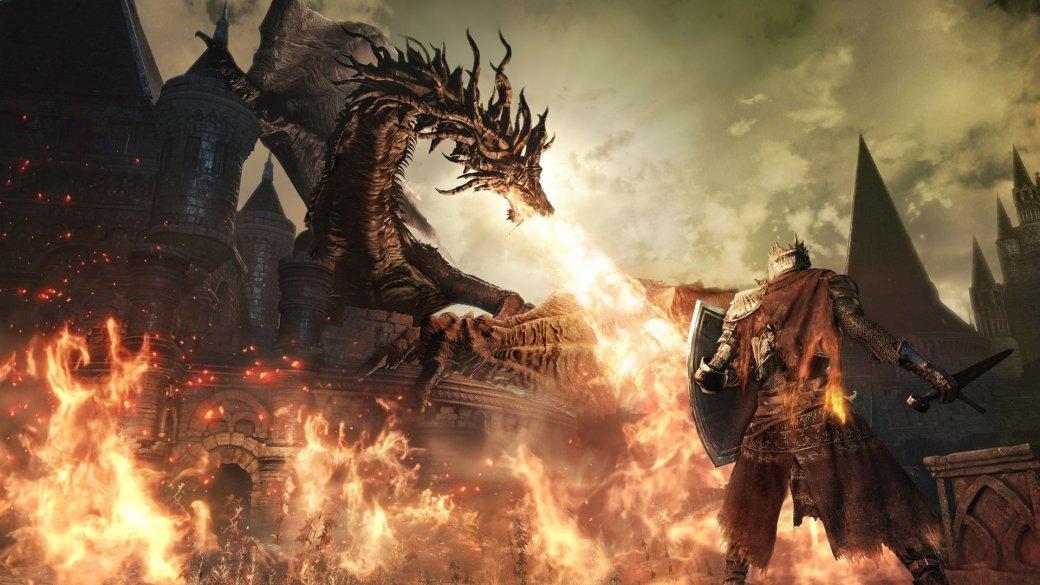 Игромир 2015: впечатления от Dark Souls 3. - Изображение 2