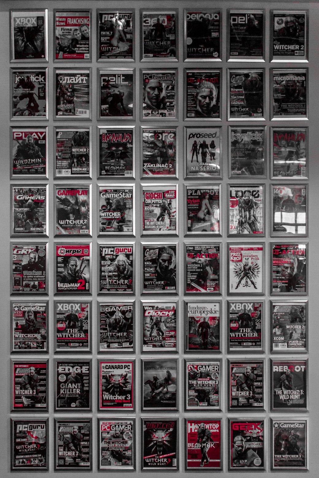 Впечатления от моего первого пресс-тура: студия GOG и CD Projekt RED - Изображение 27