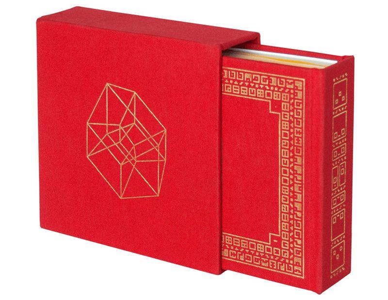 Инди-платформер Fez получит шикарное коллекционное издание. - Изображение 2