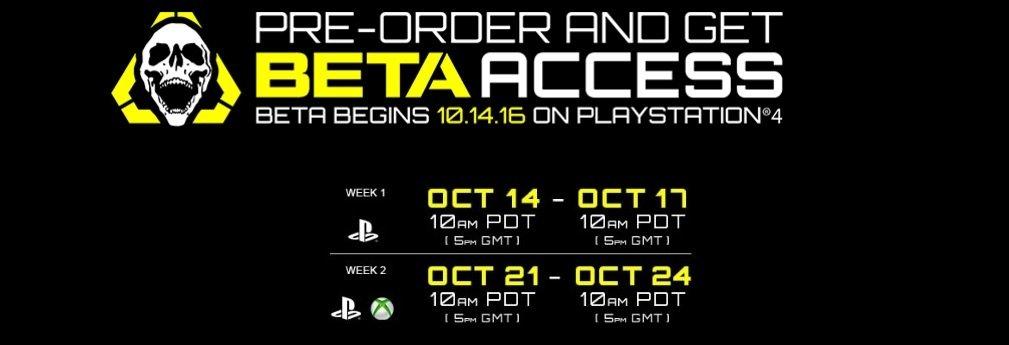 Activision поделилась информацией обете CoD: Infinite Warfare - Изображение 2